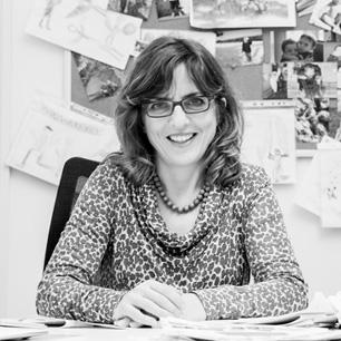 Monica Bucarelli
