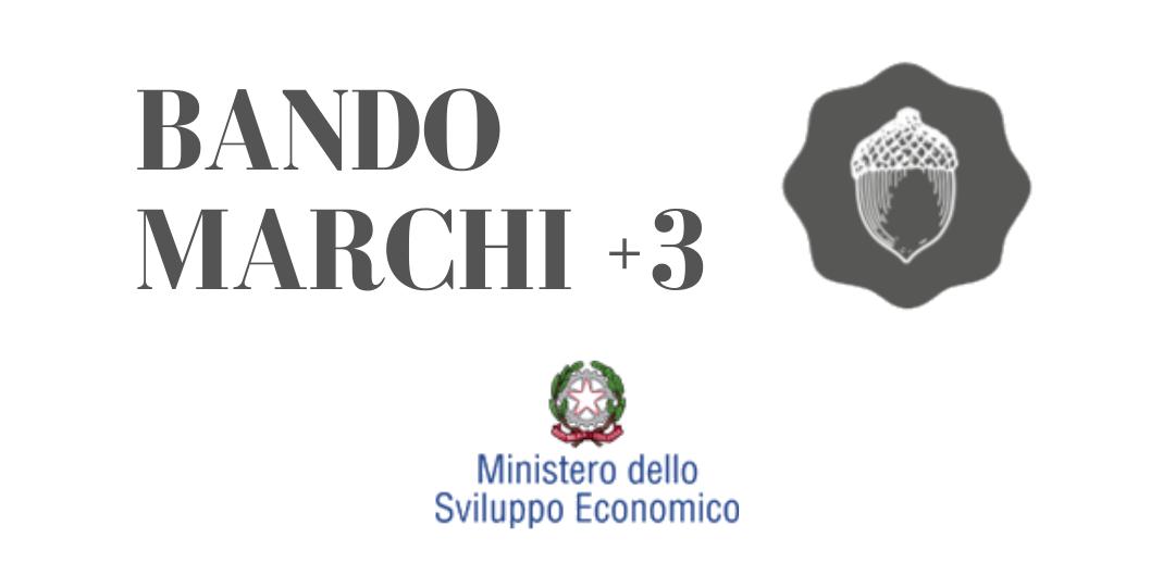 Bando Marchi+3