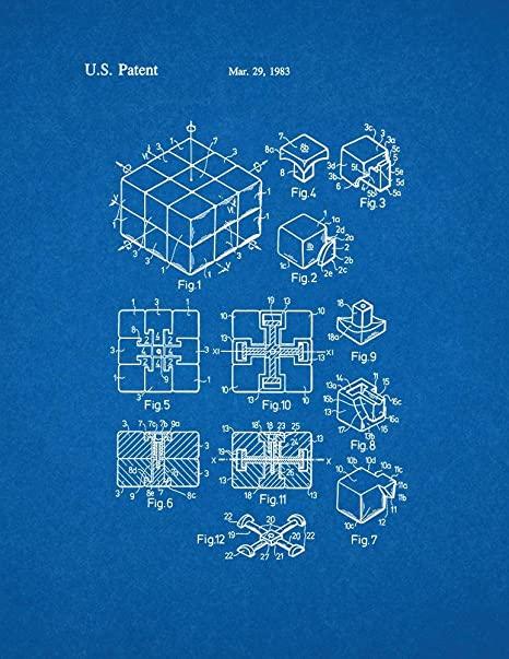 Registrazione marchio Cubo di Rubik