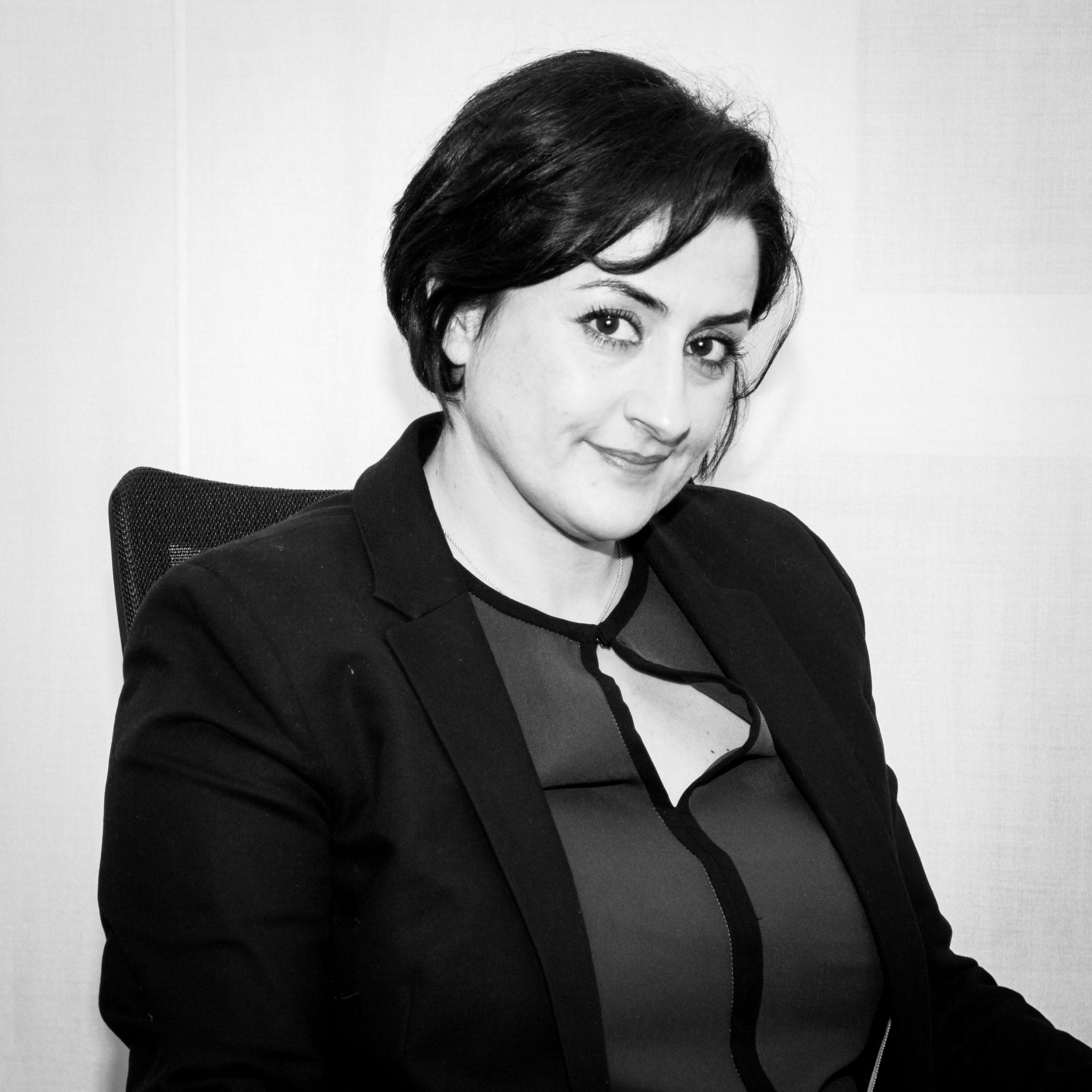 Graziana Ercolanelli