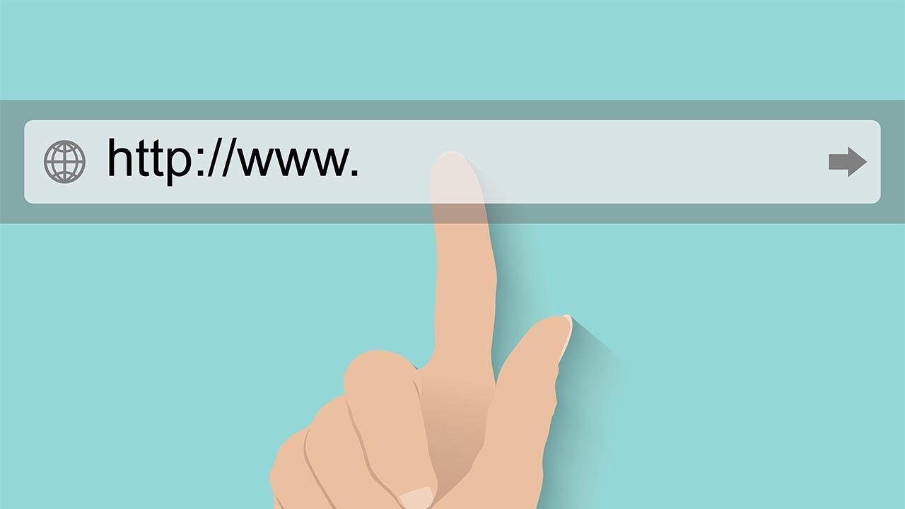 Registrazione nome e dominio