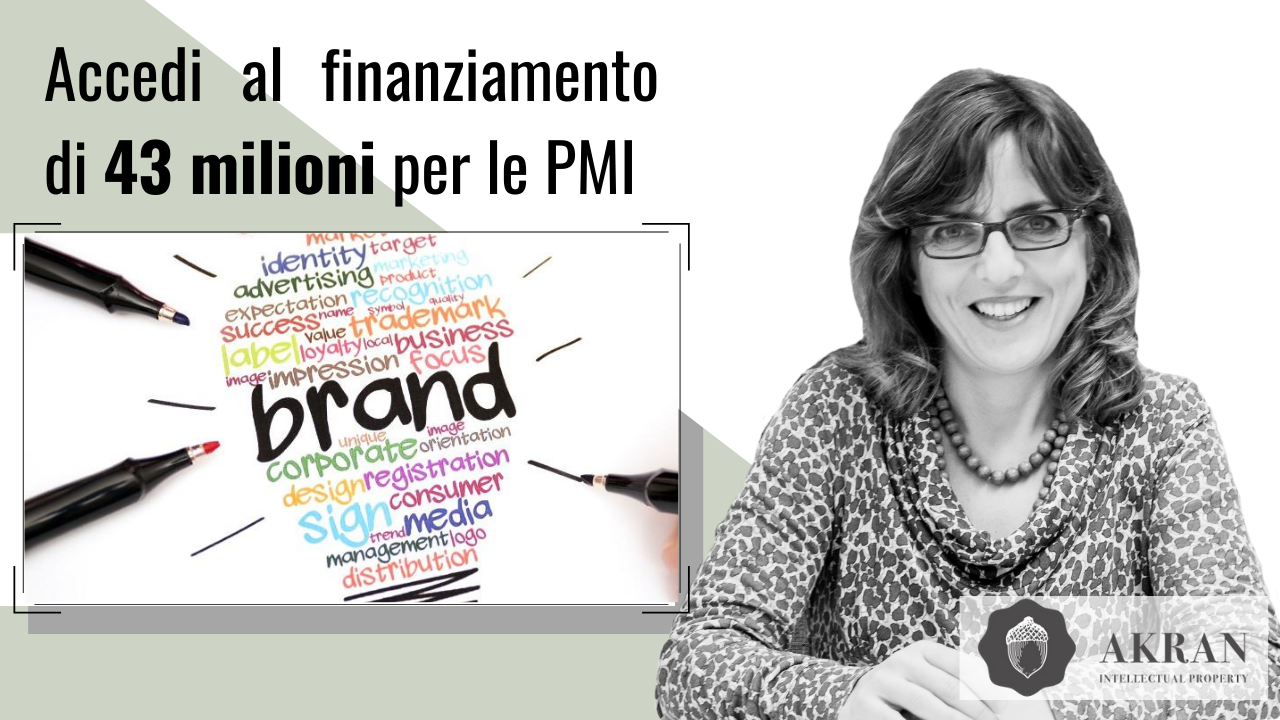 Bando Marchi Brevetti Design