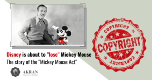 Mickey Mouse Act